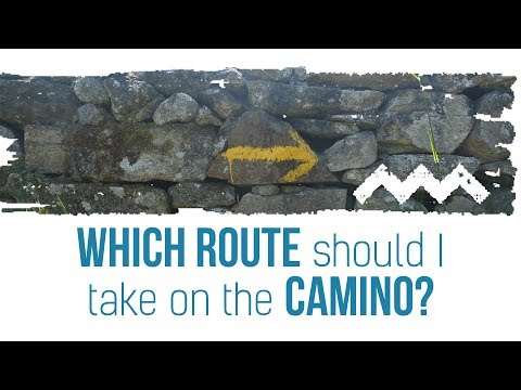 Camino de Santiago Routes Which One Should I Take?
