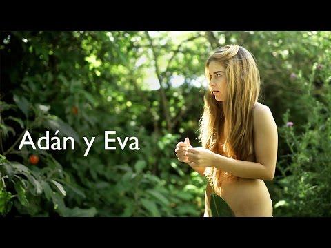 Adan y Eva   Adam & Eve