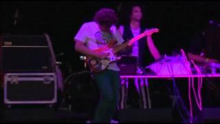 Zub Zub,Shards, Main Stage@Sunrise Celebration 2011.