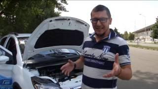 lifan X50 тест-драйв от Евгения Мельченко / АвтоЮГА