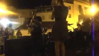 K:Miss & The Soulbelle - La Monda Rock 2014