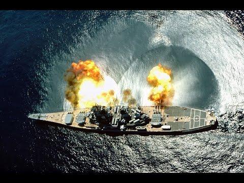 """Multi Guid sur World Of Warships """"Je déchaine le kraken sur le iowa"""""""