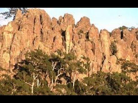 Monográficos zona cero, Hanging Rock desapariciones en Australia.