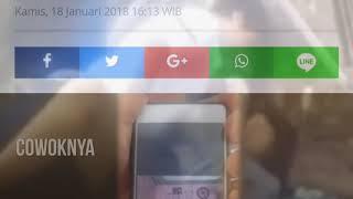 Download Video HEBOH!!! Video mesum siswa SMP dan Siswi SMK di Semarang kembali beredar... MP3 3GP MP4