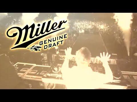 Dash Berlin - Headline DJ of the Miller SoundClash Final