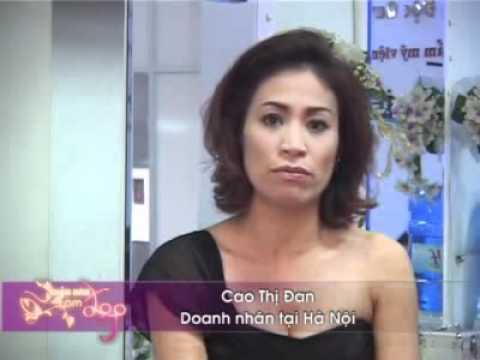 VTV: Thẩm mỹ viện Linda Kiều - phần 1