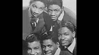 "Tony Middleton & The Willows ""First Taste Of Love"" 1957 Eldorado 508"