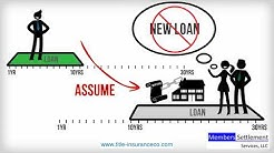 Are FHA Loans Assumable