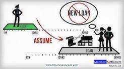 Are FHA Loans Assumable