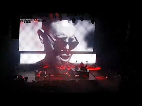 Depeche Mode Global Spirit Tour 2017-Edmonton(7)