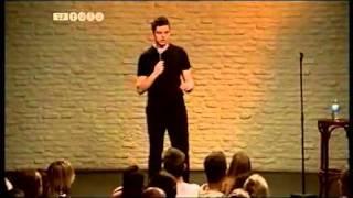Michael Schøt Stand-Up.dk '07/'08 del 3
