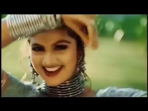 Mera Kangna Jhanjhar Chudi HD remix | Krodh | I MUSIC Jhankar