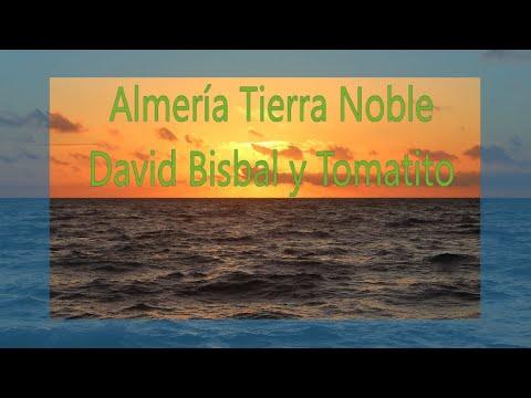 Almería Tierra Noble