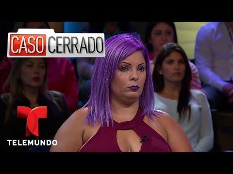 Caso Cerrado | Fired For Sexual Photos!🚫 😘🚫  | Telemundo English