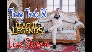 [ LIVE LOL ]  16/11 TTB vs Học Trò Thầy Ba - Friendly Match 250k