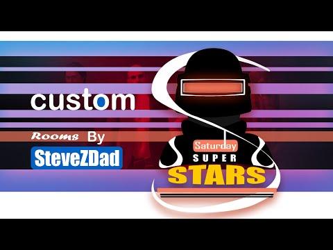 RERUN - Saturday Super Stars - 18 Jan 2020