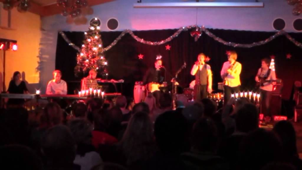 I Pray On Christmas - Samuel Ljungbladh & Ole Børud (Furuboda ...