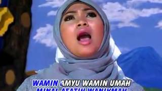Kurnia Dewi - Lir Ilir [Official Music Video]