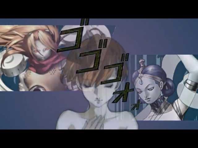 Persona 3 Portable Fusion Spells Exhibition