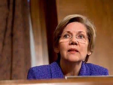 Elizabeth Warren Blasts Former Federal Reserve Official Over 2008 Financial Collapse