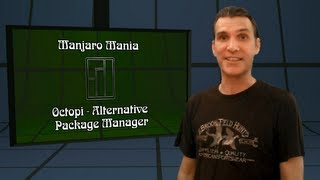 Manjaro Mania ::: Octopi  - The Alternative Package Manager