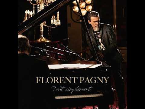 Florent Pagny - Tout simplement Album complet