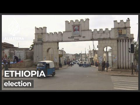 Ethiopia's Harar, Ogaden and Tigray excluded from electoral vote