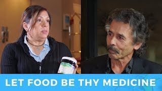 Let Food Be Thy Medicine - a look into modern super foods with Pinky Mattu