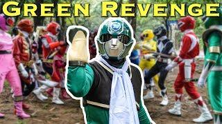 Revenge of the Green Ranger [FAN FILM]