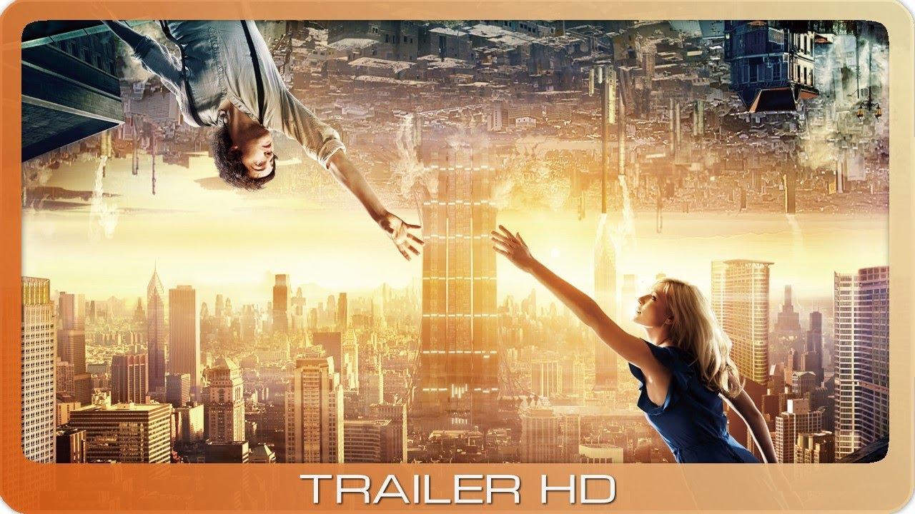 Upside Down ≣ 2012 ≣ Trailer ≣ German | Deutsch