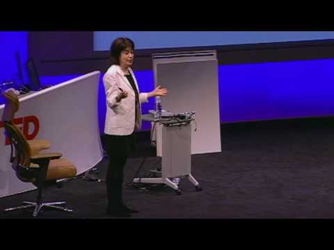 Nancy Etcoff: Happiness and its surprises