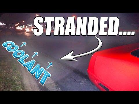 The Corvette Blew Up AGAIN!
