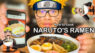 traditional pork ramen recipe