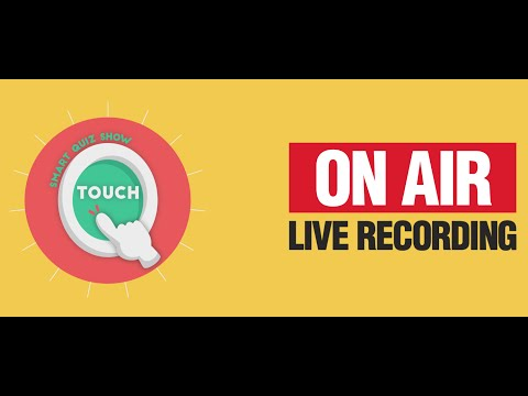 [Live Recording] TOUCH Q Ep. 19 Live Recording on May 12, 1:10PM KST