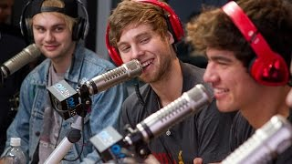 "5SOS ""Hey Everybody"" (Acoustic) 