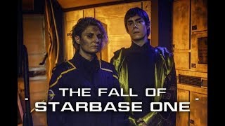 The Fall of Starbase One: a Star Trek Fan Production