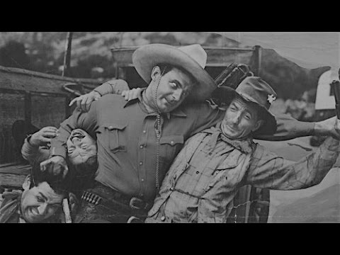 Trailing Double Trouble western movie full length Complete