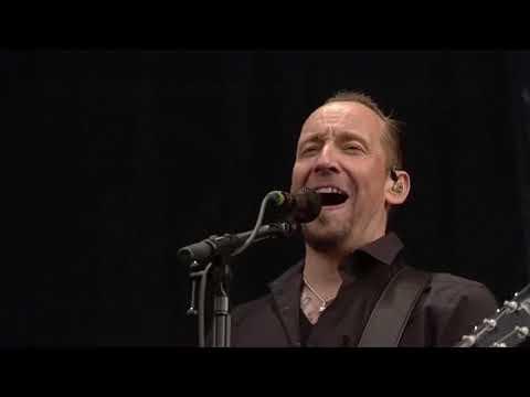 Volbeat -  Festival 2018 720p50