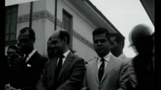 ▶ Homenagem ao presidente Tancredo Neves - 1985