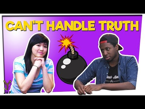 Truth Bombs | I'm Horrible At THIS?!