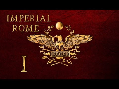 Imperial Rome | Warband Mod | #1 - To Unite an Empire