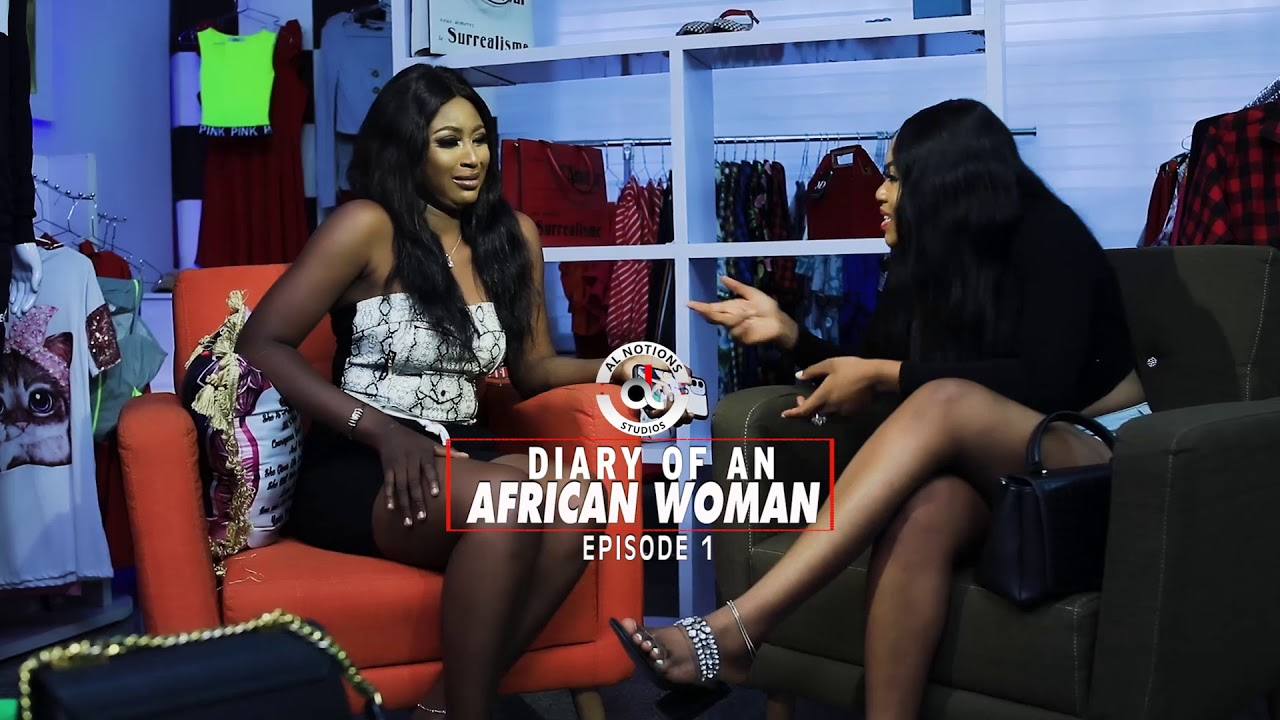 Download MO BIMPE - DIARY OF AN AFRICAN WOMAN (EPISODE 1)