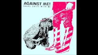 Against Me! - Suicide Bomber