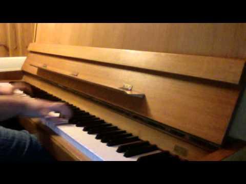 Lux Aeterna (Requiem for a Dream Soundtrack) Cover