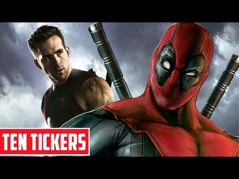 Top 10 bộ phim nên xem trước khi xem Deadpool - Ten Tickers No.10