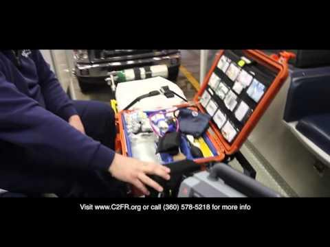 C2FR Volunteer Firefighter Recruitment   Cowlitz 2 Fire & Rescue