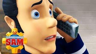 Feuerwehrmann Sam Deutsch - Das Beste von Elvis | Saison 6 | Cartoon für Kinder
