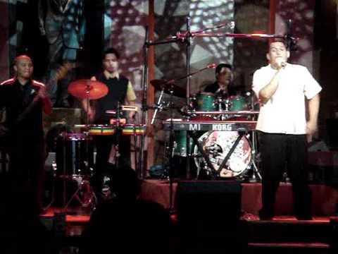YfY: Crazy in Love at Hard Rock Café Makati