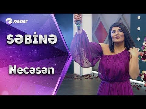 Səbinə Selcan - Necəsən indir