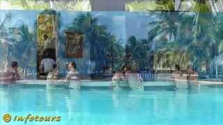 PARADISUS VARADERO – CUBA – INFOTOURS.COM – VIDEOS – HOTELS